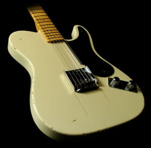 Fender_Custom_Shop_Limited_Snake_Head_Telecaster_SH50_1
